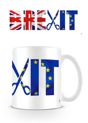 Products tagged with brexit mug