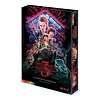 Stranger Things Season 3 VHS Premium A5 Notebook