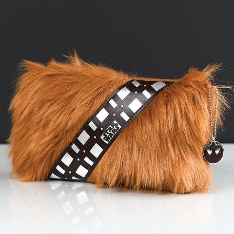 Star Wars Chewbacca Premium Pencil Case