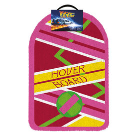 Back To The Future Hoverboard Tapis-brosses