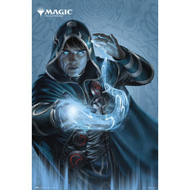 Magic the Gathering Jace Maxi Poster