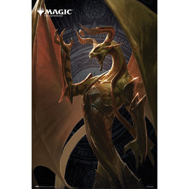 Magic the Gathering Nicol Maxi Poster