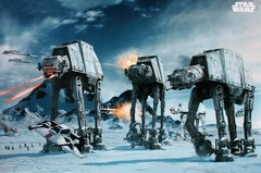 Producten getagd met at-at fighter