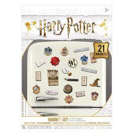 Harry Potter Aimants de Frigo