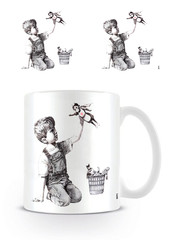 Products tagged with art mug