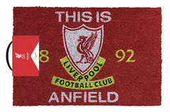 Products tagged with anfield merchandise