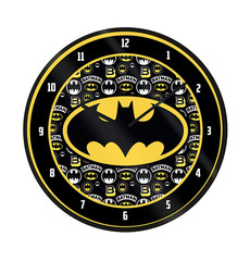Products tagged with batman klok