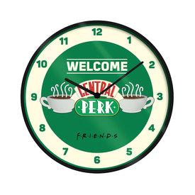 "Friends Central Perk 10"" Wall Clock"