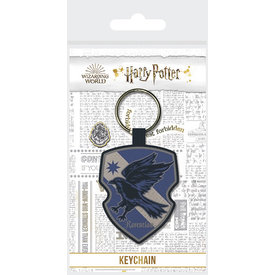 Harry Potter Ravenclaw Gewoven Sleutelhanger