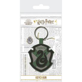 Harry Potter Slytherin Gewoven Sleutelhanger