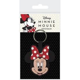 Minnie Mouse Gewoven Sleutelhanger