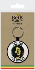 Products tagged with bob marley keyring