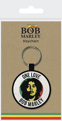 Products tagged with Bob Marley Sleutelhanger