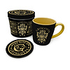 Harry Potter Gringotts Metal Tin Giftset