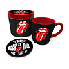 The Rolling Stones Only Rock N Roll Metal Tin Giftset