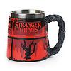 Stranger Things Upside Down Polyresin Mug