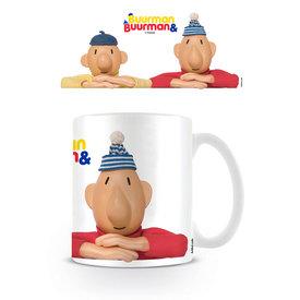 Buurman & Buurman Closeup - Mug