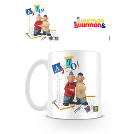 Buurman & Buurman B&B A Je To - Mug