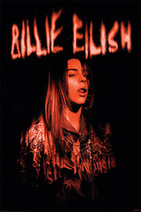 Products tagged with billie eilish