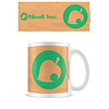 Animal Crossing Nook Inc Mug