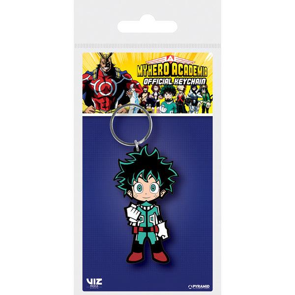 My Hero Academia Deku Chibi - Sleutelhanger