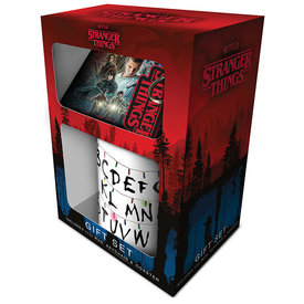 Stranger Things Iconic Gift Set