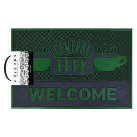 Friends Central Perk Rubber Doormat