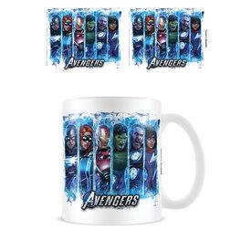 Avengers Gamerverse Heroes Mug