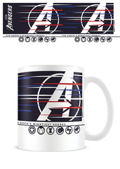 Products tagged with avengers mug