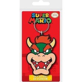 Super Mario Bowser - Keyring