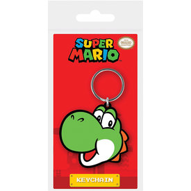 Super Mario Yoshi - Keyring