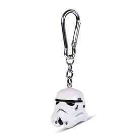 Star Wars Stormtrooper Polyresin 3D Keyring