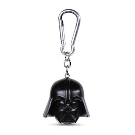 Star Wars Darth Vader Polyresin 3D Keyring