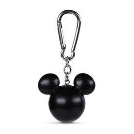 Mickey Mouse Head Polyresin 3D Sleutelhanger