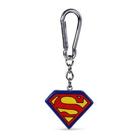 Superman Polyresin 3D Sleutelhanger