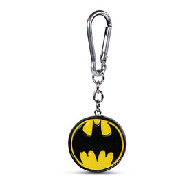 Batman Logo Polyresin 3D Sleutelhanger