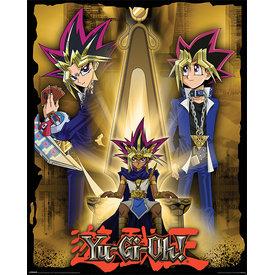 Yu-Gi-Oh! Pharaoh Atem  Mini Poster