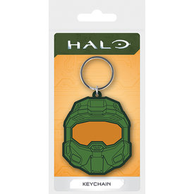Halo Master Chief - Keyring