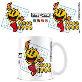 Pac-Man Since 1980 Mug