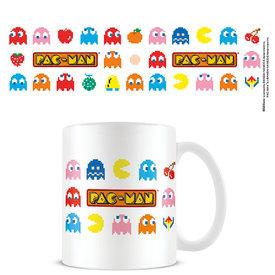 Pac-Man Multi Mug