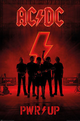 Products tagged with ac/dc poster