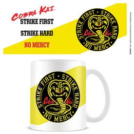 Cobra Kai No Mercy - Mug