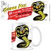 Cobra Kai Strong Mug