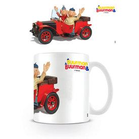 Buurman & Buurman Auto 2 - Mug