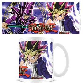 Yu-Gi-Oh! Dark Spirit Mug