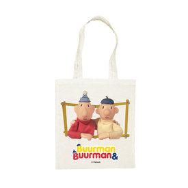Buurman en Buurman (Pat & Mat) Raam Carrier Bag