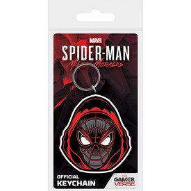 Spider-Man Miles Morales - Porte-clé