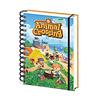 Animal Crossing New Horizons - A5 3D Lenticular Notebook