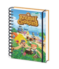 Special notebooks