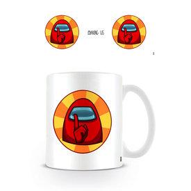 Among Us Hush - Mug